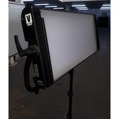 VELVET Power 2 LED Flood Light Panels