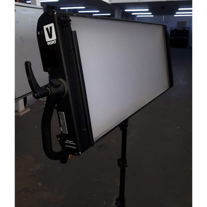 VELVET Power 2 LED Flood Light Panel