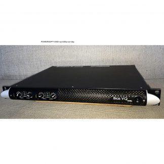 Void Acoustics Bias VQ (Powersoft M50Q DSP)