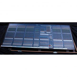 Yamaha IM8-40 Analog Mixing Console