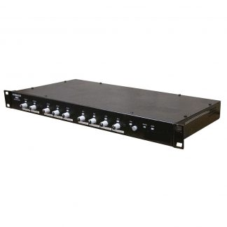 Allen & Heath GR05 Rackmount Audio Zone Mixer
