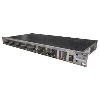 Aphex 720 Dominator II Stereo MultiBand Peak Limiter