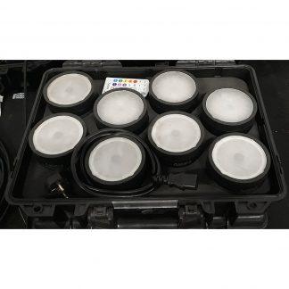 AsteraAL3 LED Spotlight Package (8)