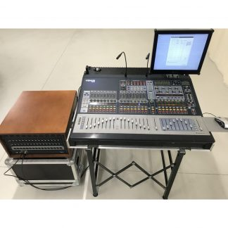 Avid-Digidesign VENUE SC48 and Remote Stage48