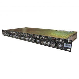 BSS DPR-504 4 channel noise gate