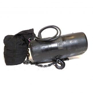 CM Lodestar L 1000kg D8 4m/pm 22m Chain