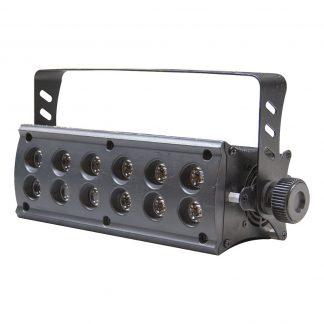 Chauvet MegaStrobe FX12 high-power strobe lighting fixture