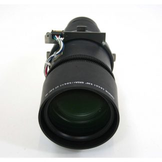 Christie Digital HD18k 2.6-4.1:1 Projector Lens