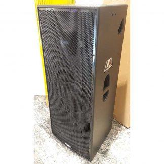 Brand new EAW LA325 Loudspeaker