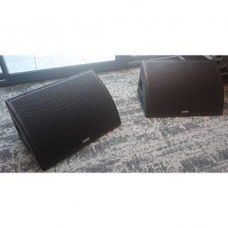 EAW SM15 Monitor Loudspeaker Set (2)