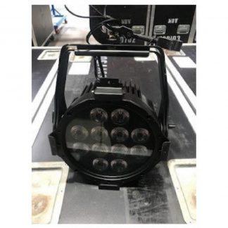 ElationSIXPAR 200 RGBAW+UV Lighting Fixture