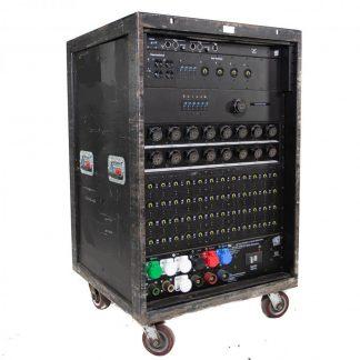 ETC Sensor3 SP4820 Touring Racks