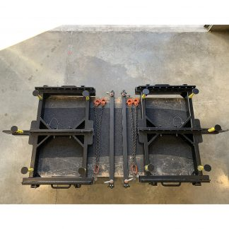 JBL V25-AF and JBL V25-EB Array Frame Package (4)
