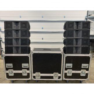 JBL VT4886 Loudspeaker Package (8)