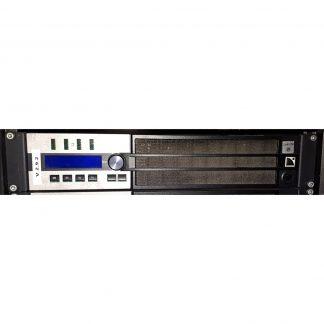 L-Acoustics LA8-AES Amplifier
