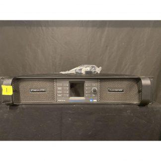 Lab Gruppen PLM 12K44-BP Amplifier