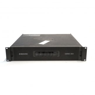 Lab Gruppen D 80:4Ta 8000W Amplifier