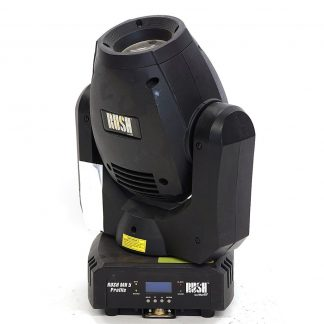 Martin RUSH MH5 Profile Moving Head Lighting Fixture