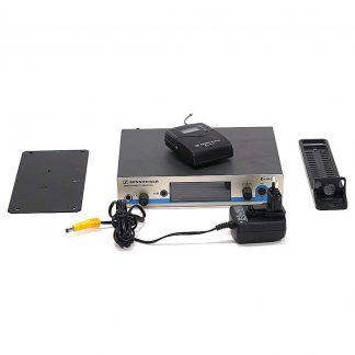 Sennheiser EM 500 G3 Wireless Receiver- SK 500 G3 Bodypack Transmitter