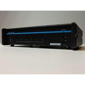 Shure FP16A Distribution Amplifier Set (2)