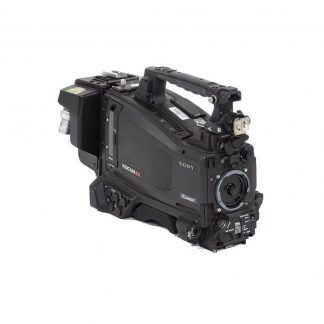 Used Sony PMW-320K HD Camcorder