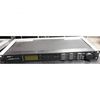 TC Electronic FINALIZER 96K Studio Mastering Processor