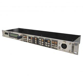 Tascam TA-1VP Vocal Processor with Antares Auto-Tune