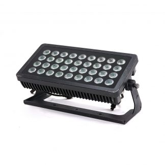 URC Citywash 300 LED Wash RGBW, 18° Lighting Fixture