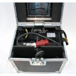 Verlinde SM5 Electric Hoist