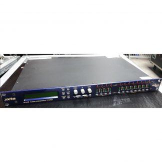 XTA DP448 Audio management system