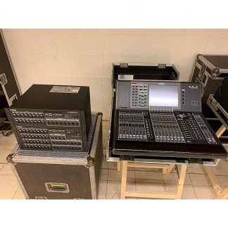 Yamaha CL1 Digital Mixing Console Set