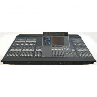 Yamaha M7CL 48ch Digital Mixing Console