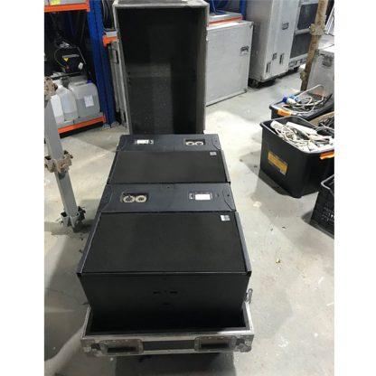 d&b Audiotechnik Q1 Plug and Play System