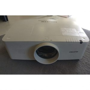 Christie Digital LWU505
