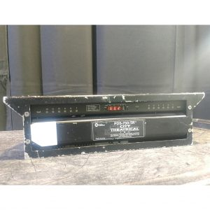 City Theatrical PDS-750 TR