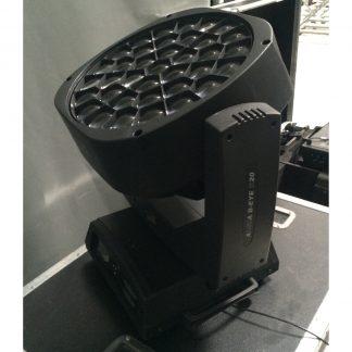 Clay Paky A.leda B-EYE K20 Lighting Fixture