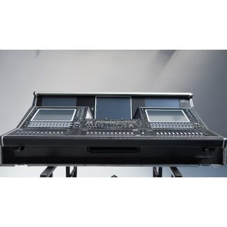 DiGiCo SD5CS Digital console surface