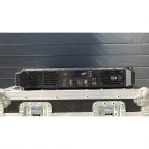 Dynacord Power H2500