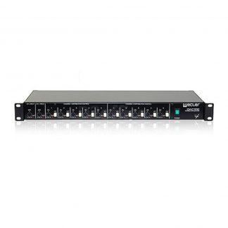 Ecler DAC110E Audio Distribution Unit