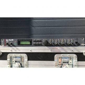 Electrovoice DX38 digital sound system processor