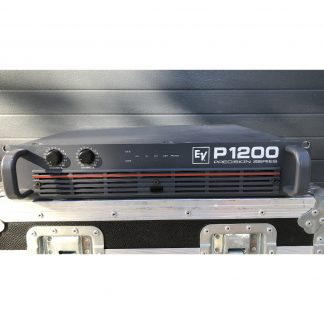 Electrovoice P1200 2-Channel Amplifier