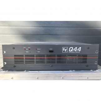 Electrovoice Q44 2-channel Power Amplifier