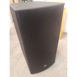"JBL ASB7128 Ultra Long High Power Dual 18"" Subwoofer"