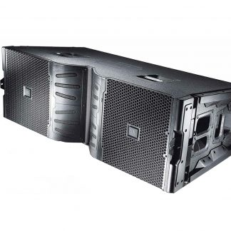 JBL VTX V25-CS-II Line Array System (24)