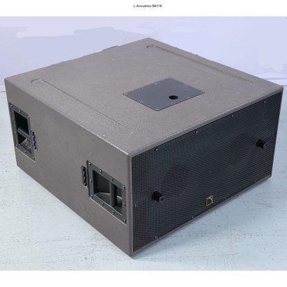 L-Acoustics SB118 Subwoofer
