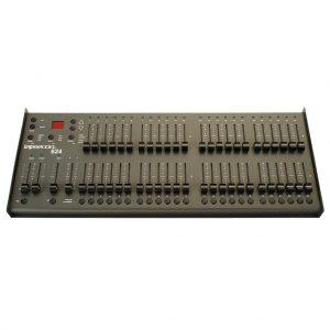 Leprecon LP-624