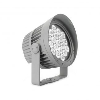 Martin Exterior Wash 210 Outdoor Rated Quad Color Mixing Wash Light