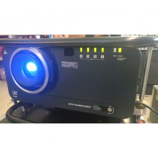 Panasonic PT-DW10000E Projector