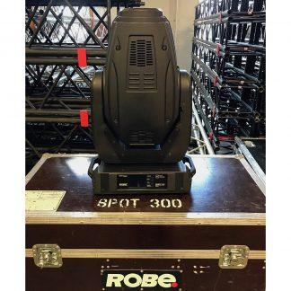 Robe Robin 300E Spot Lighting Fixture