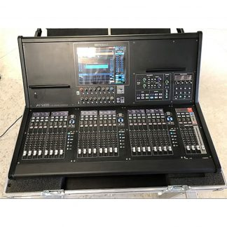 Roland M5000 Audio Mixing Console